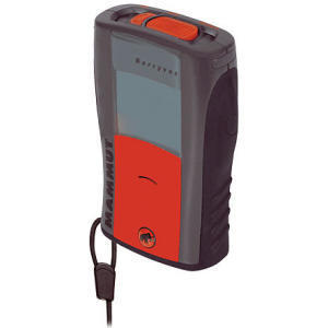Mammut Pulse Barryvox avalanche transceiver