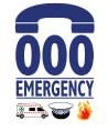 Triple Zero emergency plus app