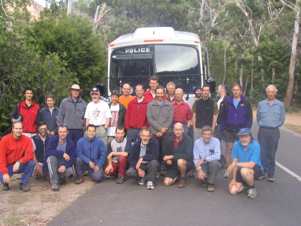2005 BSAR Mt William Search - Group photo.jpg