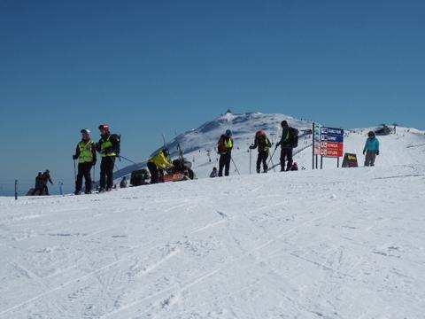 2017-BSAR-Alpine-Training
